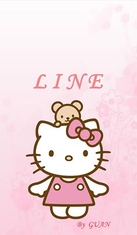 line-theme-20141008-kitty 1