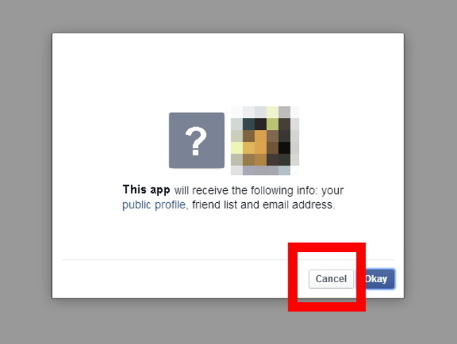 【Remove FB virus】Clean up Facebook virus from Private Video 1