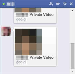 20141208-FB virus from private video, message, link