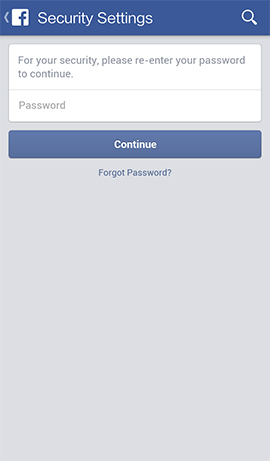 【Prevent FB from hacker】3 tips to make password & account safer.4