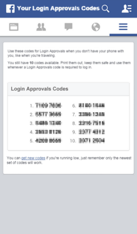 【Prevent FB from hacker】3 tips to make password & account safer.8